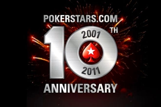 10 anniversary Sunday million Portal Mazal