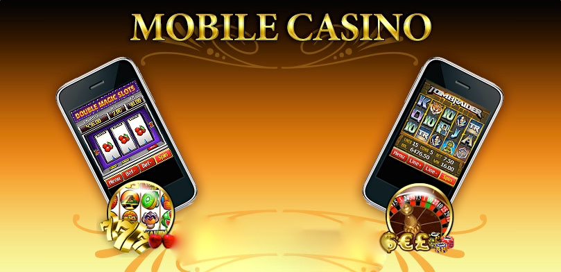 mobile casino list