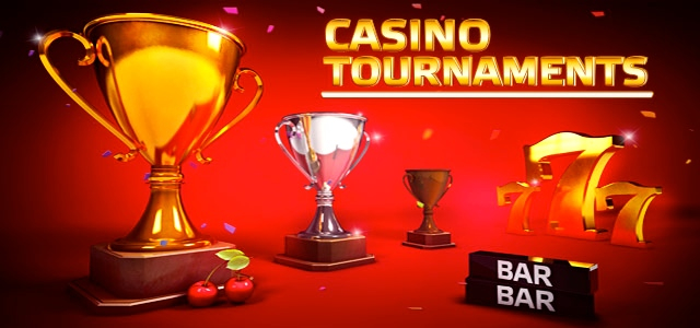 online slots tournaments