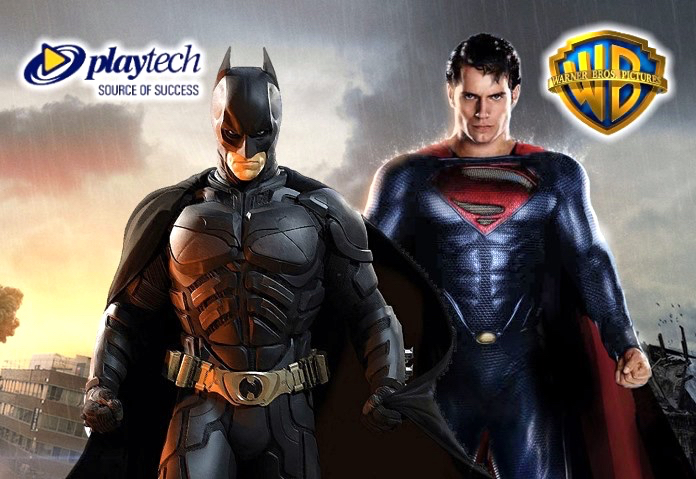 Warner Bros Playtech Portal Mazal